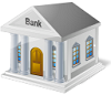Generic Bank Image - No Logo available